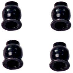 Atomik 6mm Shock Pivot Ball (4pcs) for Venom Gambler RC Truck