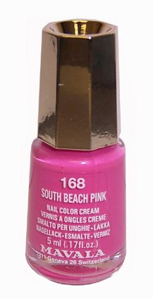 MINICOLOR SOUTH BEACH PINK