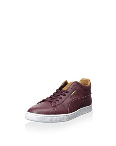 PUMA Men's Stepper Classic Citi Series Sneaker