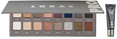 LORAC PRO Palette 2 Eye Shadow