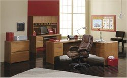 Home Office Furniture Set 2 - Northfield Collection