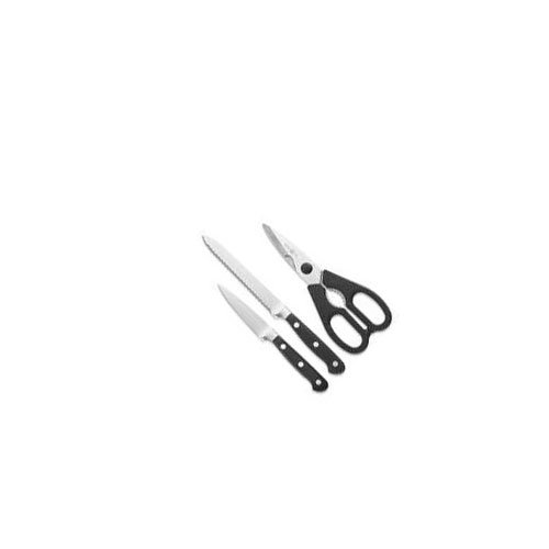 Wüsthof Classic Utility Knife & Kitchen Shears 3-Piece Set     Wüsthof