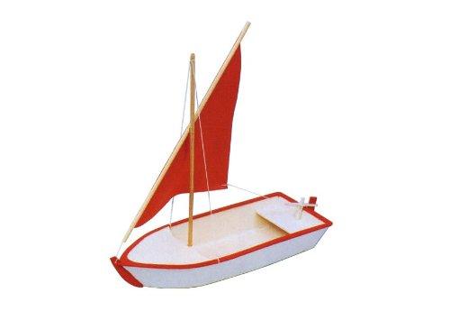 aero-naut-Modellbau-300001-Jolly-Segelboot