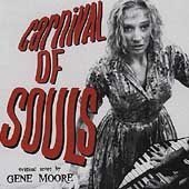 "Cover of ""Carnival Of Souls (1962 Film)"""