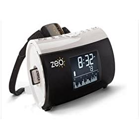31Zmi5VK8kL. SL500 AA280  Zeo Personal Sleep Coach   $199 Shipped