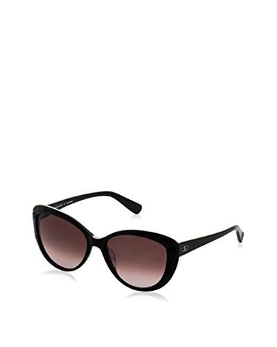 Valentino Women's V617S Sunglasses, Black