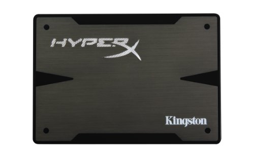Kingston HyperX 3K 120 GB SATA III 2.5-Inch 6.0