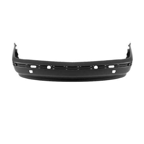 Front Bumper Cover For 2000-2002 Chevrolet Cavalier Primed