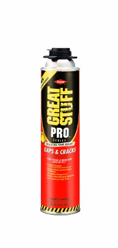 GREAT STUFF PRO Gaps & Cracks 24 oz Insulating Foam Sealant