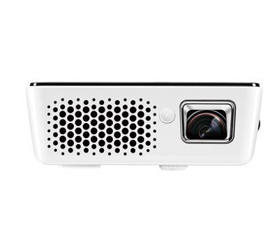 Benq Joybee Gp2 Pico Palm Projector for Iphone 4/4s,ipod Touch,ipad,ipad Mini,200 Ansi Lumens,wxga-1280x800,2400:1 Differentiate Ratio, 30,000 Hours Led,portable DLP Mini Video Projector