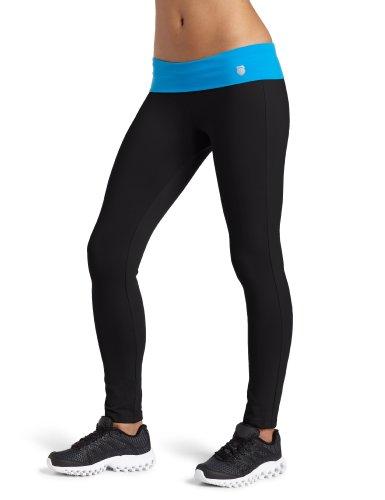 Jillian Michaels Collection by K-SWISS Women's Perfect Legging
