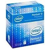 "Intel Pentium D 925 2x3000MHz S775 ATX Dual Core BOXvon ""Intel"""