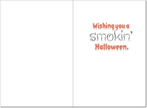 Popular delete halloween cards for 3063 nicotine gum funny 3063 nicotine gum funny halloween greeting card m4hsunfo