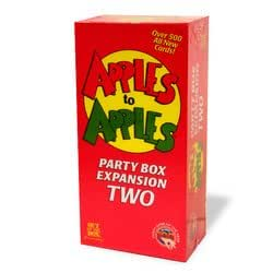 Apples to Apples: Party Box Expansion 2