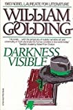 Darkness Visible (0156239310) by Golding, William