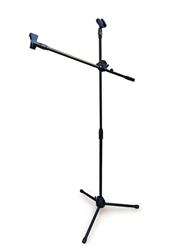 top 5 best microphone stand boom for sale 2016 product boomsbeat. Black Bedroom Furniture Sets. Home Design Ideas