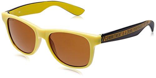 Fastrack Fastrack Wayfarer Sunglasses (PC002BR7)