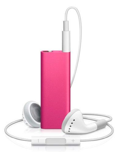 iPod shuffle 4 Go rose - NEW  6ème génération
