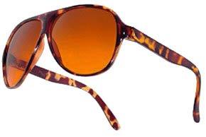 Resacón en Las Vegas Movie Alan Disfraz Gafas de sol Gafas de réplica