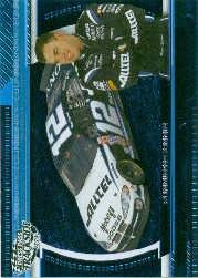 Buy 2003 Press Pass Trackside Runnin n' Gunnin #RG10 Ryan Newman by Press Pass Trackside