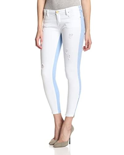 BLANKNYC Women's Two Colorway Skinny Jean
