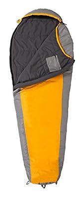 """TETON Sports TrailHead +20°F Ultralight Sleeping Bag (2.9 lbs, 87""""x 32""""x 22"""")"""