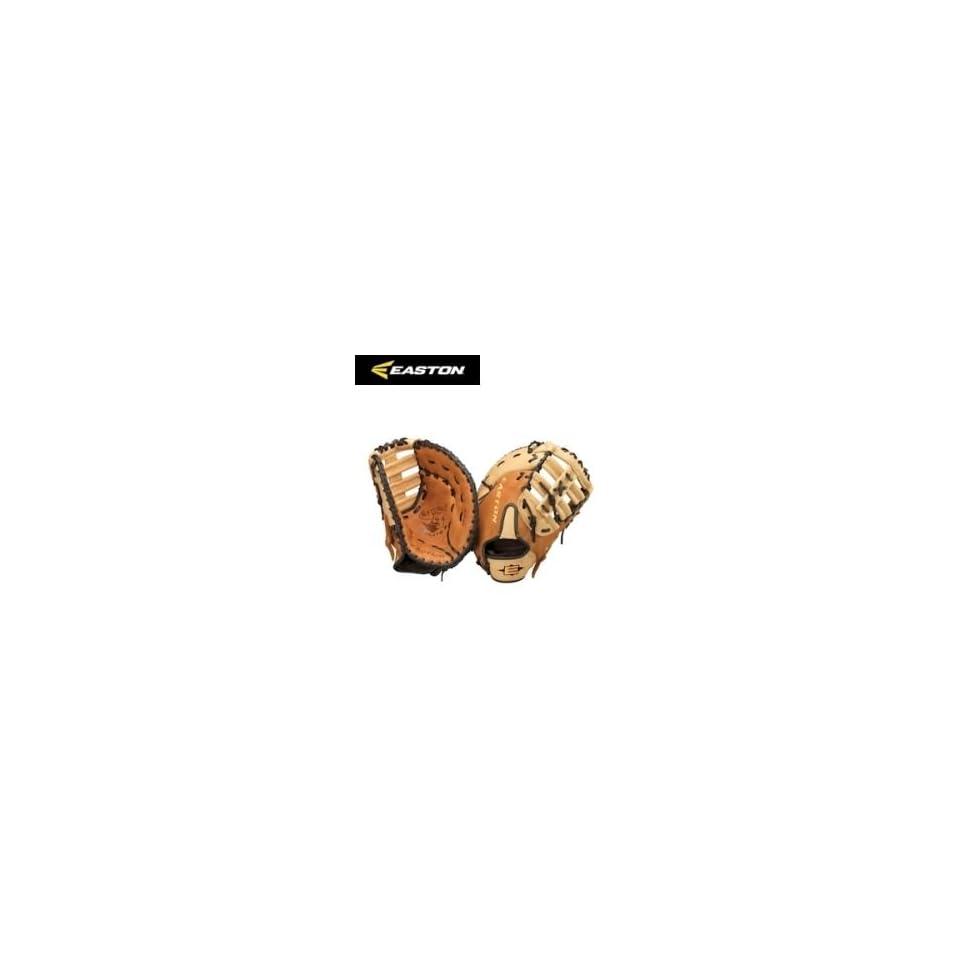 Easton Natural Elite 1st Base Baseball Gloves Brown 12 3/4 Inch