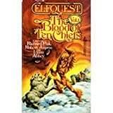 The Blood of Ten Chiefs (Elfquest, Vol. 1)