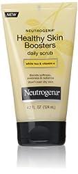 Neutrogena Healthy Skin Boosters Scrub, 4.2 Ounce