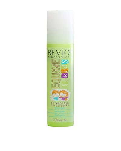 Revlon Set 2 Pezzi Balsamo Protettivo Districante Equave Kids 200 ml