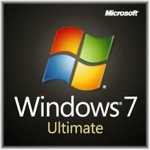 【即納】★Microsoft Windows7 ultimate  (DSP/OEM)日本語版★【32bit】【100%本物・認証保障】 (DVD-ROM) +中古メモリ