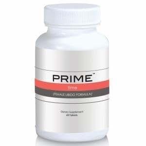 Prime Time: Female Libido Formula