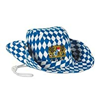 Oktoberfest Outback Hat Party Accessory (1 count) from Beistle
