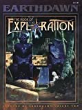 The Book of Exploration: Legends of Earthdawn, Vol. 2 (EarthDawn Roleplaying) (1555602932) by FASA Corporation