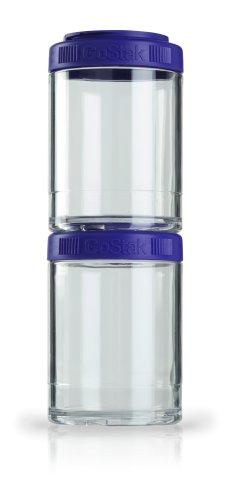 Blenderbottle Gostak 150Cc 2Pak - Purple