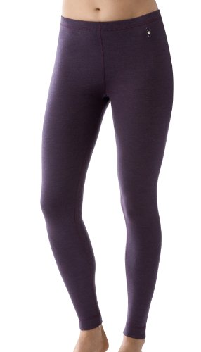 Smartwool Merino NTS Midweight Womens Thermal Leggings