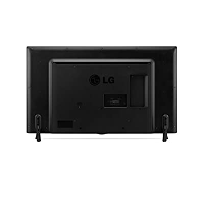 LG 32LF595B 80 cm (32 inches) HD Ready Smart LED TV (Black)