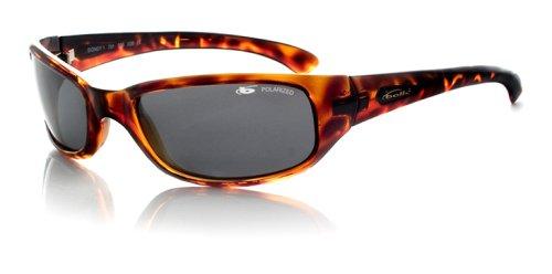 Bolle Fusion Sidney Sunglasses,Dark Tortoise/Polarized TNS