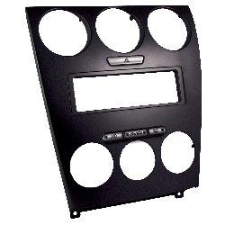 Metra 99-7507 Single DIN Specialty Installation Dash Kit for 2006-2008 Mazda 6 -Black