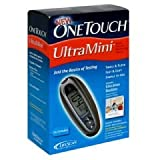 OneTouch Ultra Mini Meter Kit (Colors Vary)