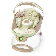 Ingenuity Signature Edition Automatic Bouncer, Shiloh