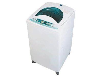 DAEWOO 全自動洗濯機 全自動5つのコースから選択 DWA-80W