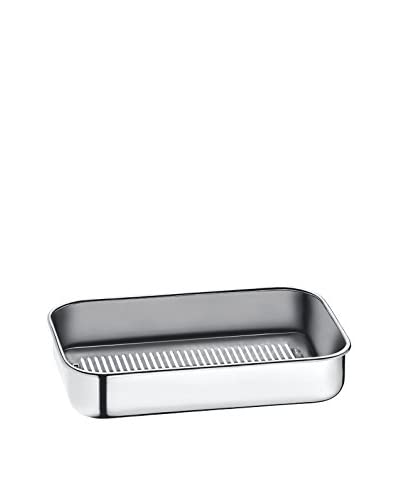 WMF Vitalis Cooking System Insert, Large, Stainless Steel Grey