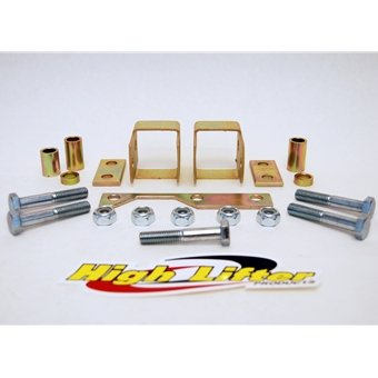 High Lifter Lift Kit For Honda Recon 250 (97-08) (Honda Recon 250 compare prices)