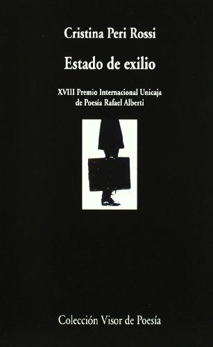 Estado De Exilio (Spanish Edition)