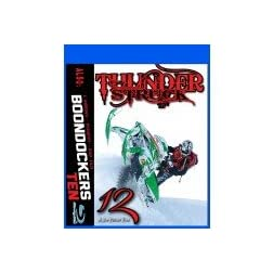 Thunderstruck 12 & Boondockers 10 Blu-Ray Disc