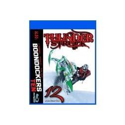 Thunderstruck 12 & Boondockers 10 Blu-Ray Disc