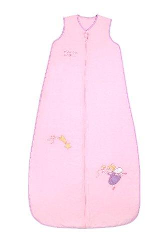 Slumbersac - Sacco A Pelo Per Bambini 150Cm/6-10 Annie - Pink Fairy