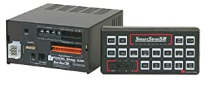 Federal Signal Smart Siren SS2000SM-SD