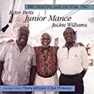 Junior Mance & Floating Jazz F